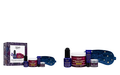 Kiehl's Since 1851 Sleep Tight Overnight Skin Care Gift Set ($106 value) - Bloomingdale's_2