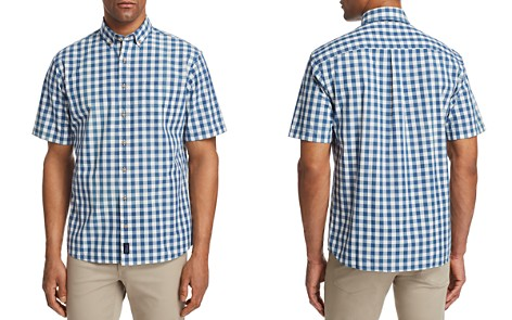 Johnnie-O Eason Plaid Regular Fit Button-Down Shirt - Bloomingdale's_2