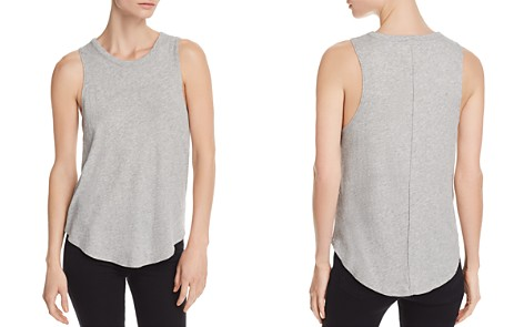 CHASER Seamed Muscle Tank - Bloomingdale's_2