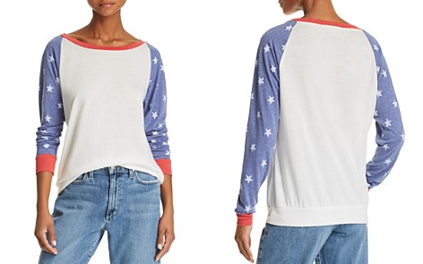 ALTERNATIVE Star Color-Block Sweatshirt - Bloomingdale's_2