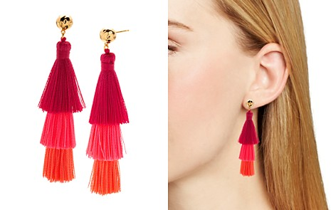Gorjana Havana Tassel Earrings - Bloomingdale's_2