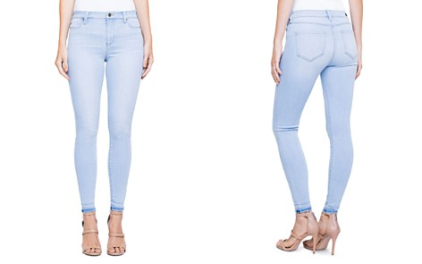 Liverpool Parker Ankle Skinny Jeans in Mansfield - Bloomingdale's_2
