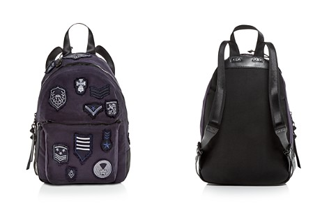 John Varvatos Star USA Gibson Patch Backpack - Bloomingdale's_2