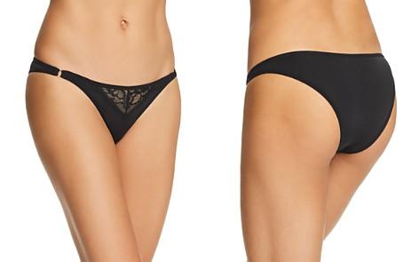Honeydew Sydney Lace & Mesh Bikini - Bloomingdale's_2