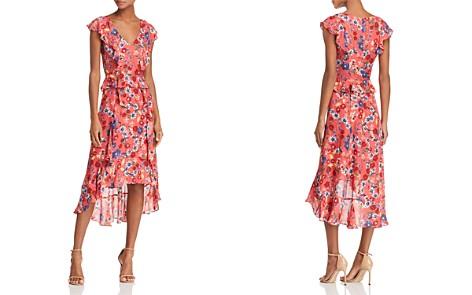 Parker Annabel Floral Dress - Bloomingdale's_2