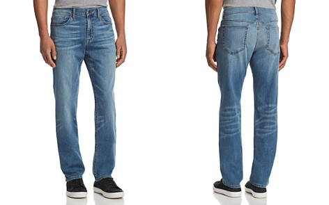 Joe's Jeans Brixton Slim Straight Fit Jeans in Redding - Bloomingdale's_2