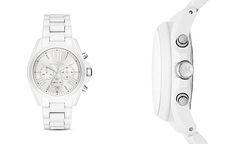 Michael Kors Bradshaw Watch, 42mm x 51mm - Bloomingdale's_2