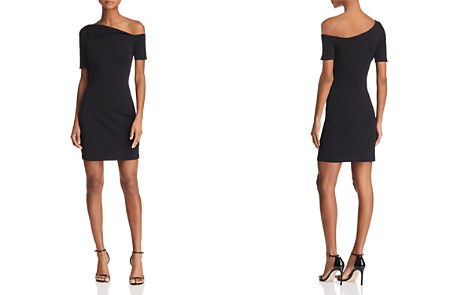 Bailey 44 Don't Bring Me Down One-Shoulder Dress - Bloomingdale's_2
