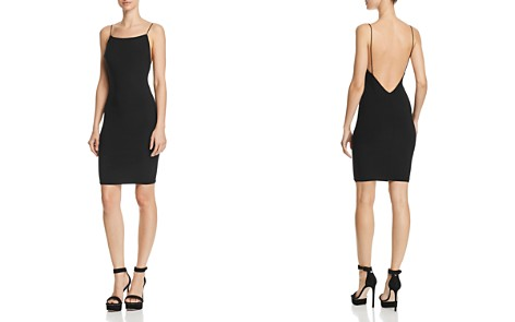 AQUA Open-Back Body-Con Dress - 100% Exclusive - Bloomingdale's_2