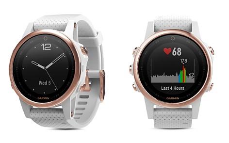 Garmin Fenix-5S Smartwatch, 42mm - Bloomingdale's_2