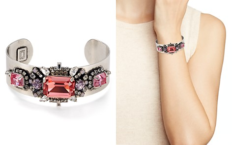Dannijo Lauderette Cuff Bracelet - Bloomingdale's_2