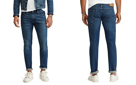 Polo Ralph Lauren Varick Slim Fit Jeans - Bloomingdale's_2