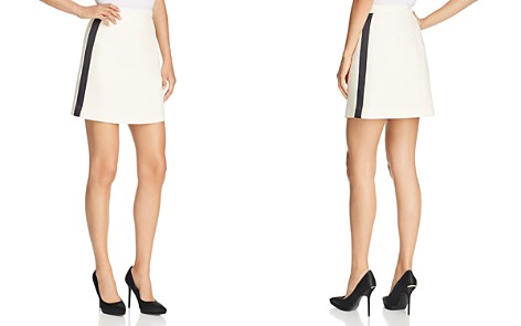Burberry Stanforth Mini Skirt - Bloomingdale's_2