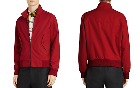 Burberry Dalham Jacket - Bloomingdale's_2