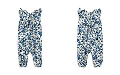 Ralph Lauren Girls' Challis Floral Romper - Baby - Bloomingdale's_2