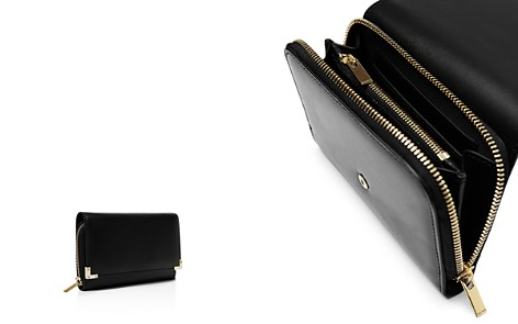 The Kooples Leather Wallet - Bloomingdale's_2