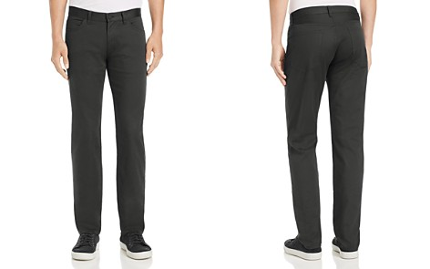 Theory Bryson Sateen Pants - 100% Exclusive - Bloomingdale's_2