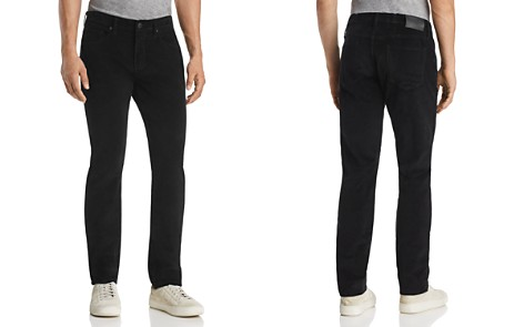 PAIGE Federal Slim Fit Corduroy Pants - 100% Exclusive - Bloomingdale's_2
