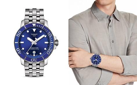 Tissot Seastar Watch, 43mm - Bloomingdale's_2