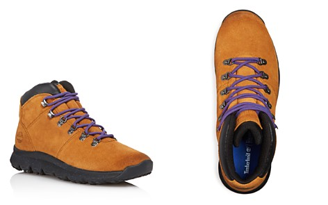Timberland Suede Hiker Boots - Bloomingdale's_2