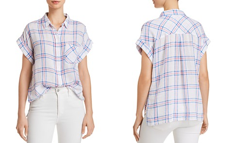 Rails Whitney Plaid Shirt - Bloomingdale's_2