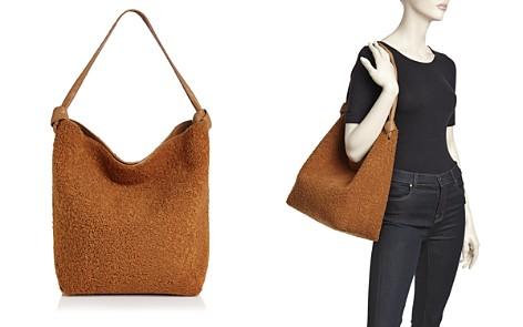 Elizabeth and James Wilt Teddy Large Shoulder Bag - Bloomingdale's_2