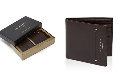 Ted Baker Taglee Wallet and Card Holder Gift Set - Bloomingdale's_2
