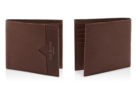 Ted Baker Looeze Pebble Leather Wallet - Bloomingdale's_2
