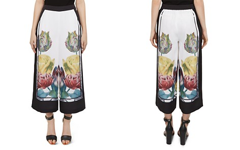 Ted Baker Kulott Tranquility Culottes - Bloomingdale's_2