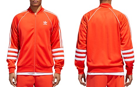 adidas Originals Authentic Track Jacket - Bloomingdale's_2