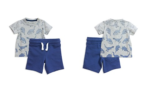 Sovereign Code Boys' Ombré Dino Tee & Shorts Set - Baby - Bloomingdale's_2