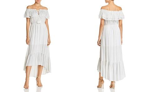 Lost + Wander Kiara Off-the-Shoulder Maxi Dress - Bloomingdale's_2