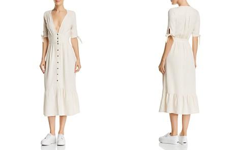 Crème De La Crème Maxi Dress - Bloomingdale's_2
