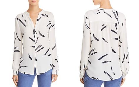 Joie Mintee Silk Shirt - Bloomingdale's_2