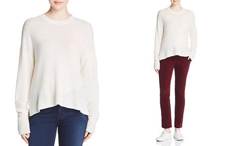 Theory Karenia Cashmere Sweater - Bloomingdale's_2