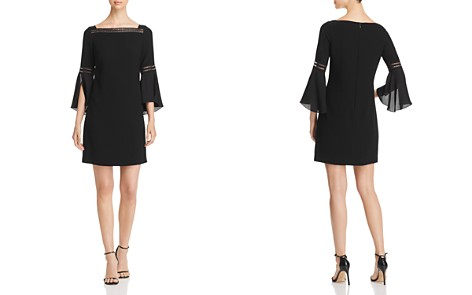 Elie Tahari Esmarella Bell Sleeve Dress - Bloomingdale's_2