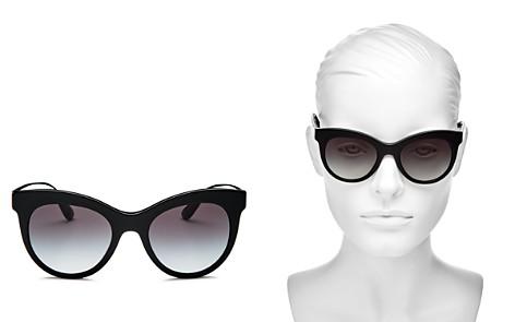 Dolce&Gabbana Women's Round Sunglasses, 51mm - Bloomingdale's_2