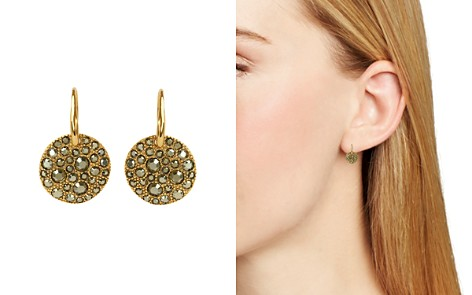 ADORE Pavé Crystal Drop Earrings - Bloomingdale's_2