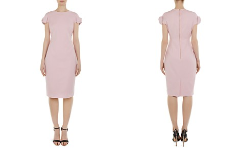 Ted Baker Toplyd Bow-Detail Dress - Bloomingdale's_2