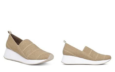 Donald Pliner Women's Piper Slip-On Sneakers - Bloomingdale's_2