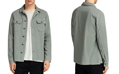 ALLSAINTS Jackson Relaxed Fit Shirt - Bloomingdale's_2