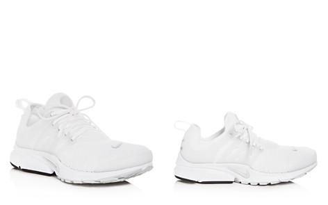 Nike Women's Air Presto Lace Up Sneakers - Bloomingdale's_2
