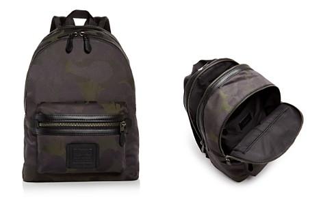 COACH Academy Wild Beast Backpack - Bloomingdale's_2