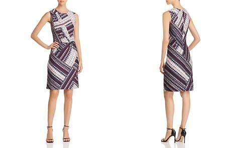 NIC+ZOE Elegant Edit Twist Dress - Bloomingdale's_2