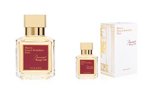 Maison Francis Kurkdjian Baccarat Rouge 540 Eau de Parfum 2.4 oz. - Bloomingdale's_2