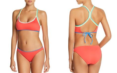 Polo Ralph Lauren Modern Solids Racerback Bra Bikini Top & Taylor Modern Solids Reversible Hipster Bikini Bottom - Bloomingdale's_2