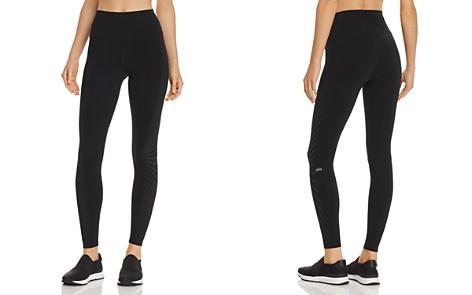 Alo Yoga High-Waist Moonlit Runner Leggings - Bloomingdale's_2