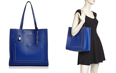 MARC JACOBS Grind T-Pocket Leather Tote - Bloomingdale's_2