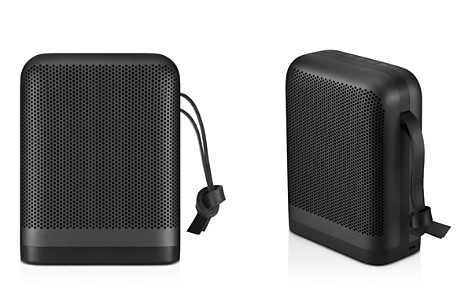 B&O Beoplay P6 Black Wireless Speaker - Bloomingdale's_2