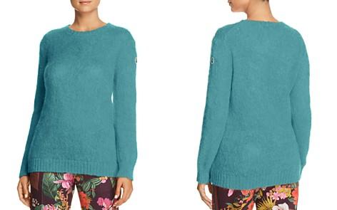 Moncler Crewneck Sweater - Bloomingdale's_2